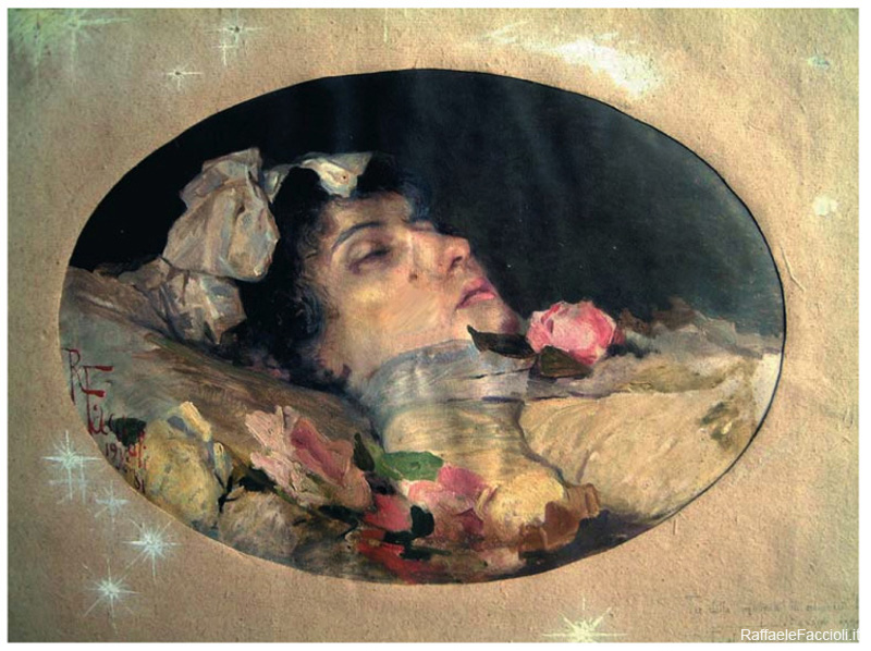 Ricordo struggente, 1881